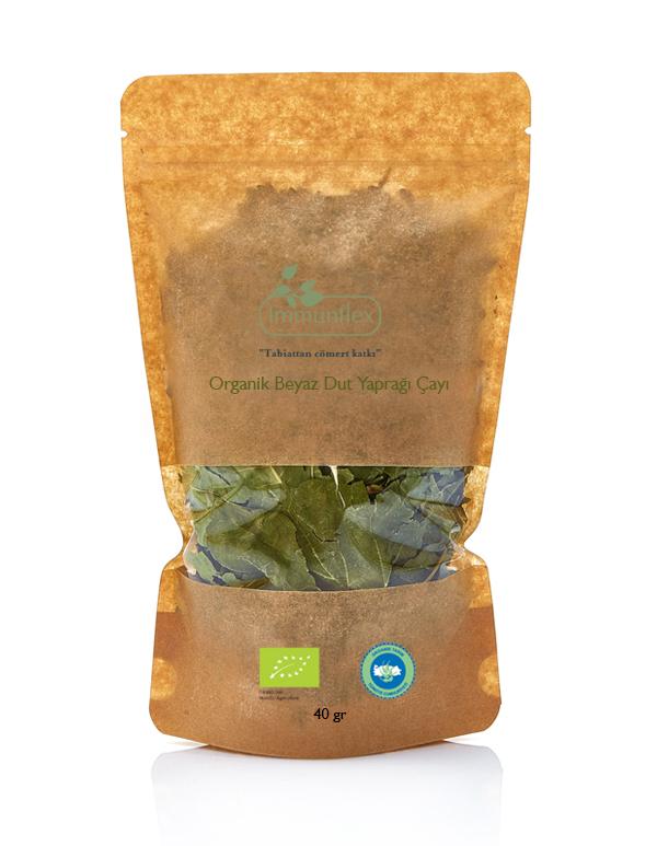 White Mulberry Leaf Tea Large