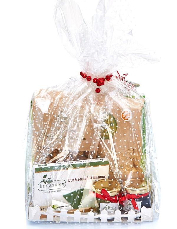 Gourmet Package