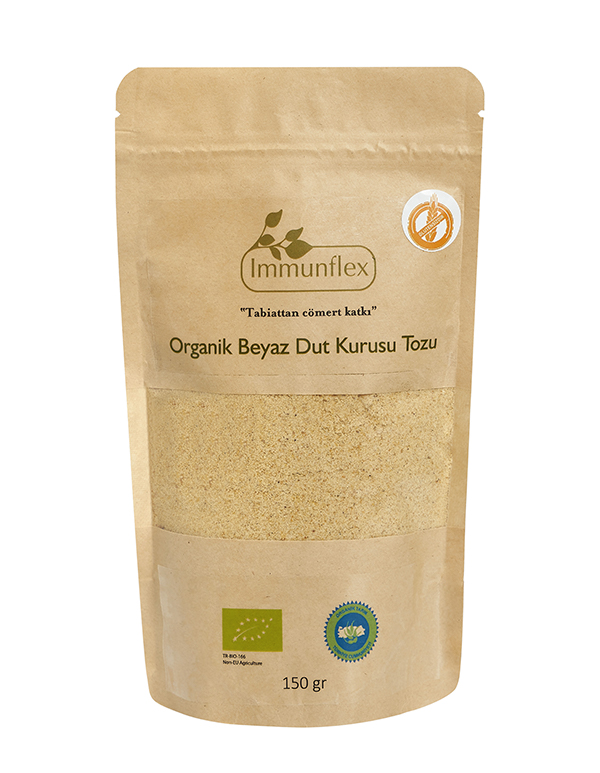 White Mulberry Flour