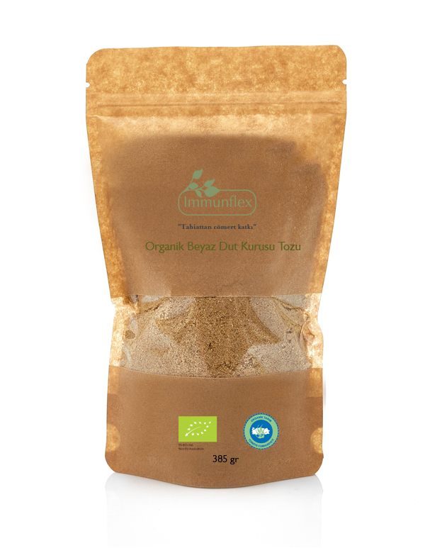 White Mulberry Flour Large